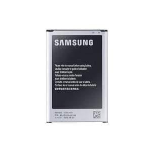 Galaxy Note 3 B800 Battery Replacement