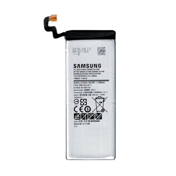 Galaxy Note 5 EB-BN920 Battery Replacement