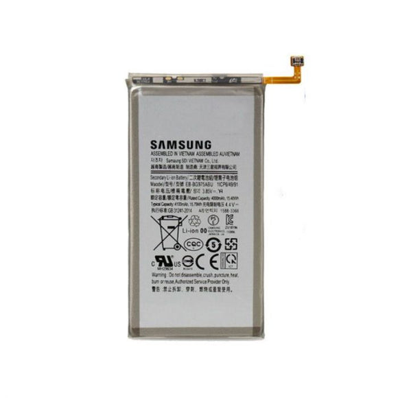 Galaxy S10 Plus EB-BG975 Battery Replacement