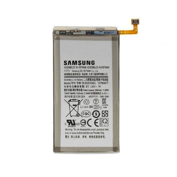 Galaxy S10e EB-BG970 Battery Replacement