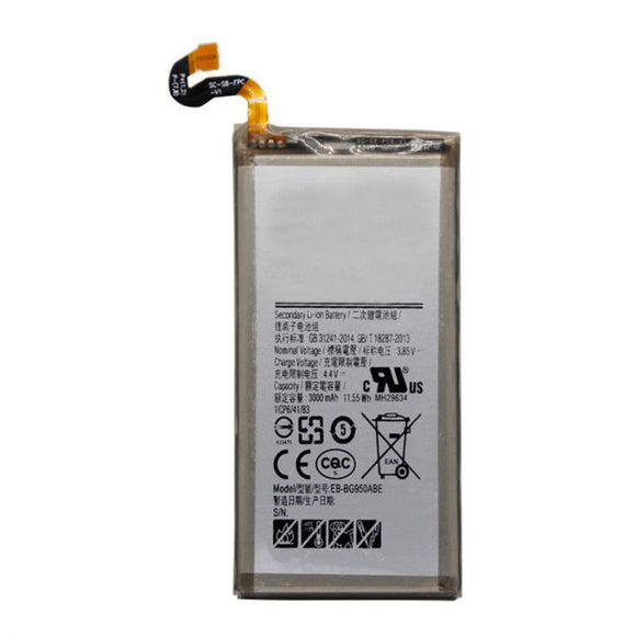 Galaxy S8 EB-BG950ABA Battery Replacement