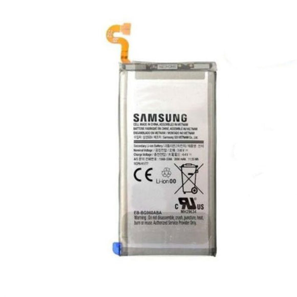 Galaxy S9 EB-BG960ABE Battery Replacement