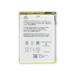Google Pixel 3 Battery Replacement