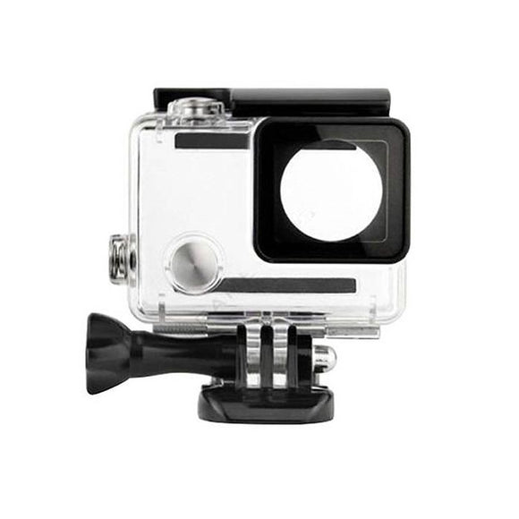GoPro Hero 3/3+/4 Dive Housing Waterproof Case