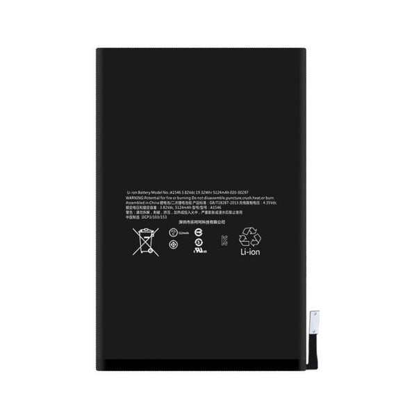 iPad Mini 4 4th Gen Battery Replacement