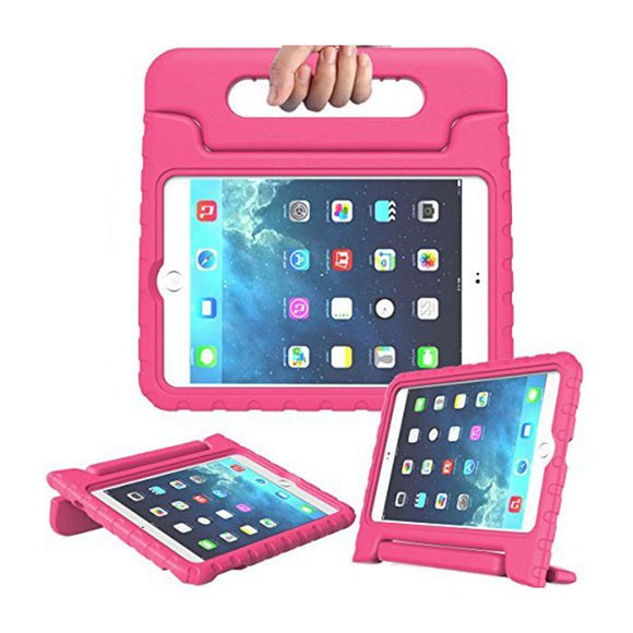 Kids Heavy Duty Shock Proof Case Cover For Apple iPad Mini 1 2 3 Anti-Scratch