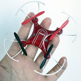 MINI drone 2.4GHz 4CH 6Axis Gyro LH-X11 RC Drone Rolling Flying Drone