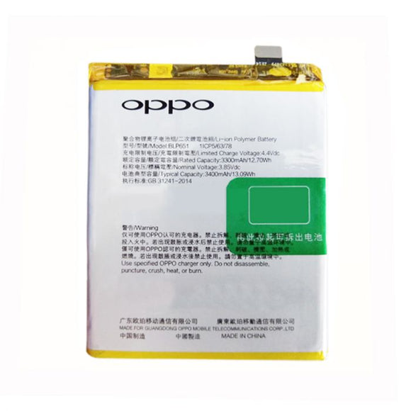 Oppo R15 Pro Battery Replacement