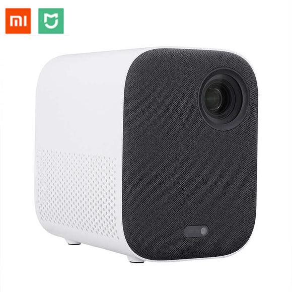 Xiaomi Mijia Projector TV Full HD 1080P 30000 LED Life DLP Wifi bluetooth Dolby sound Media Player For Phone Computer Music 3D