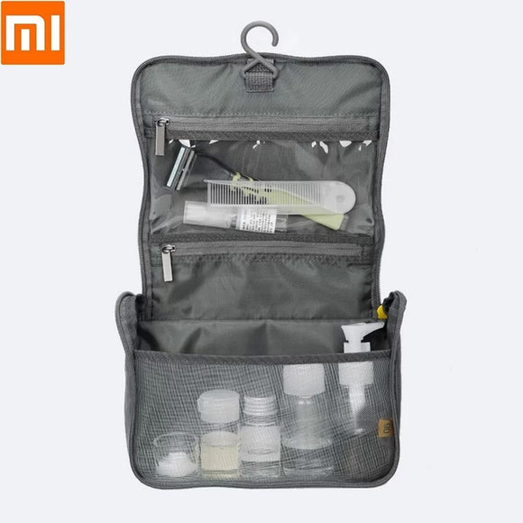 Xiaomi 90FUN Portable travel Storage bag Home Wash bag lady Makeup Organizers bag waterproof Foldable Storage bag