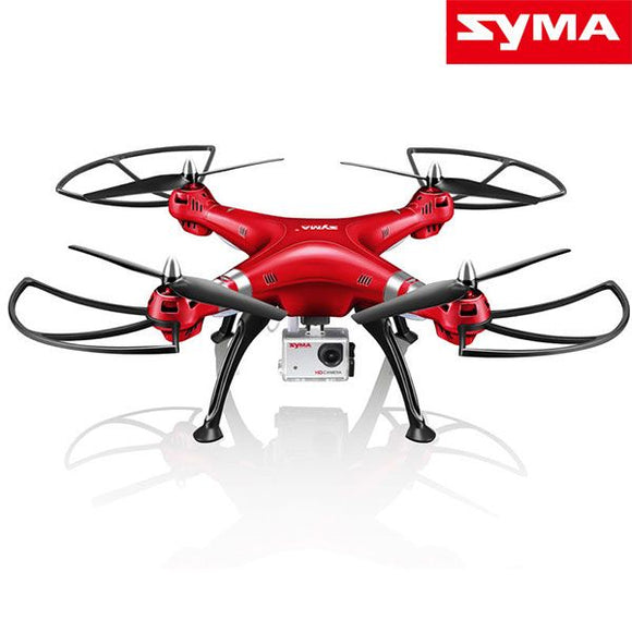 SYMA X8HG DRONE WITH HD CAMERA