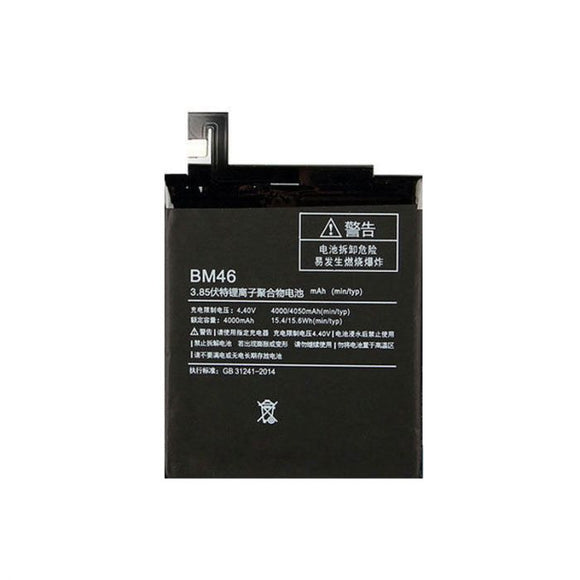 Xiaomi Redmi Note 3 BM46 Battery Replacement