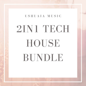 2in1 Tech House Bundle