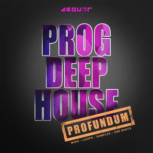Profundum: Progressive Deep House