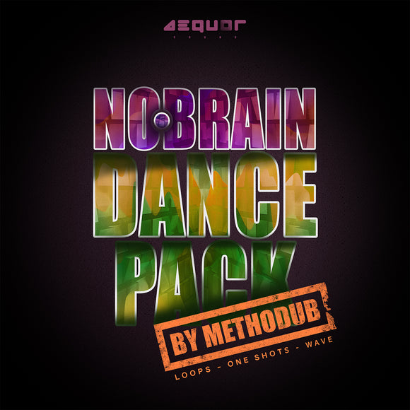 No - Brain Dance Pack