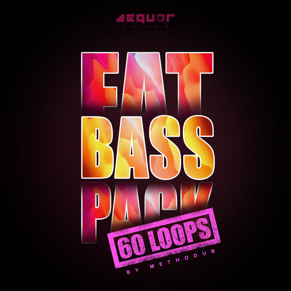 Fat Bass Sample Pack