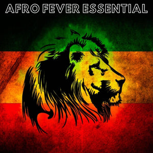 Afro Fever Essential Sample Pack & Ableton Live Template by Steven Angel