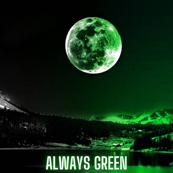 Always Green - Progressive Trance FL Studio Template by Pourya Feredi