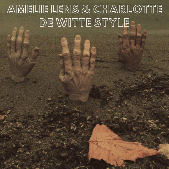 Amelie Lens & Charlotte De Witte Ableton Live Techno Template by Steven Angel (Only Ableton VST)