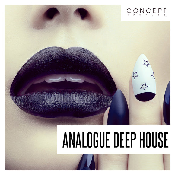 Analogue Deep House Sample Pack