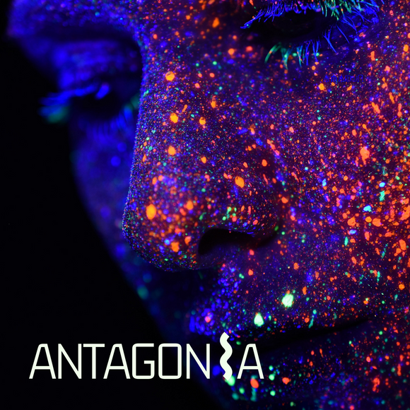 Antagonia / Psy Trance Ableton Live Template