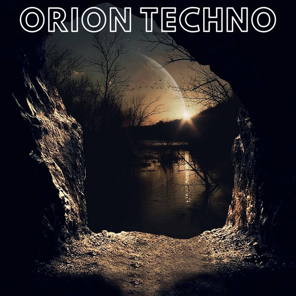Orion Techno - Ableton Template (Charlotte De Witte style) by 8Loud