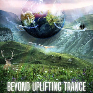 Beyond Uplifting Trance FL Studio Template by Myk Bee