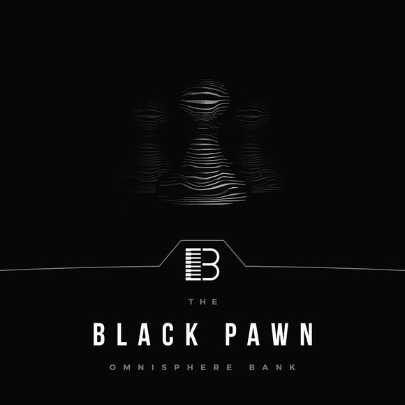 Black Pawn - Trap & Hip Hop Omnisphere Bank
