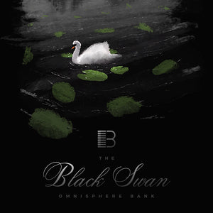 Black Swan Trap & RnB Omnisphere Bank