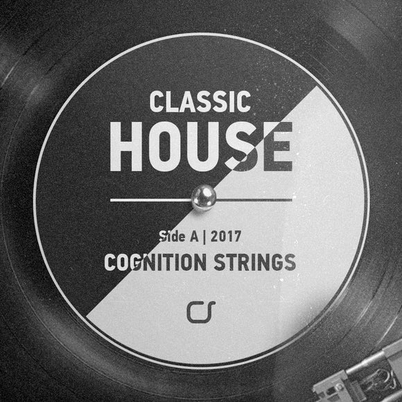 Classic House Sample Pack