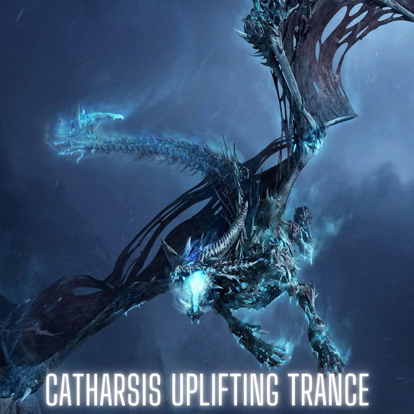 Catharsis - Uplifting Trance FL Studio Template
