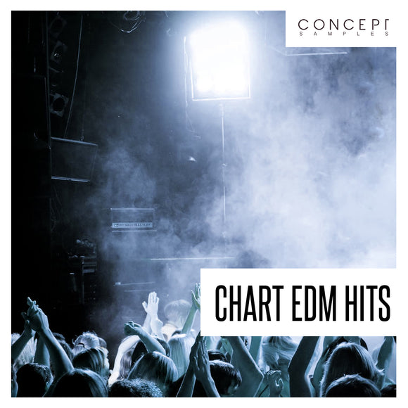 Chart EDM Hits Sample Pack