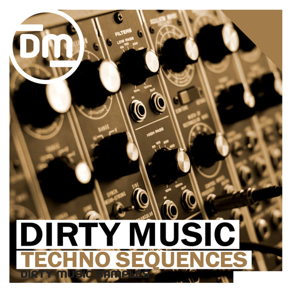 Techno Sequences Sample Pack