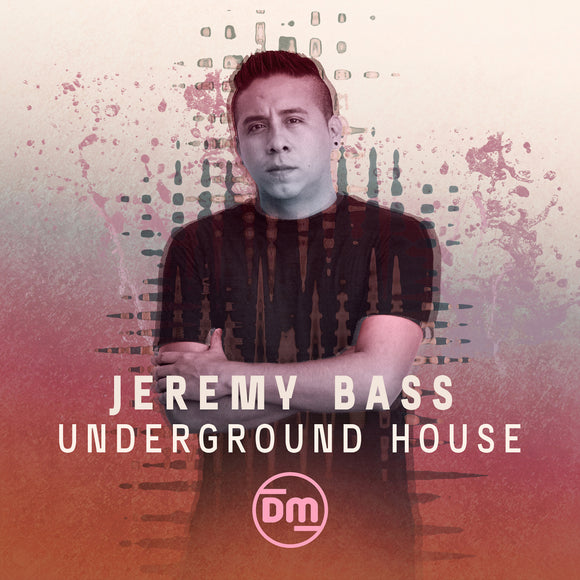 Jeremy Bass - Underground House Sample Pack