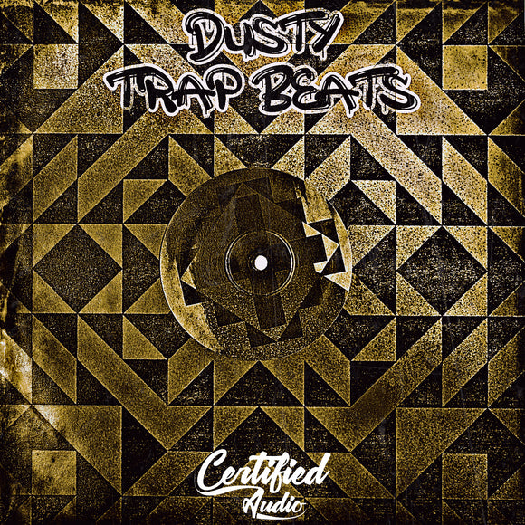 Dusty Trap Beats Sample Pack