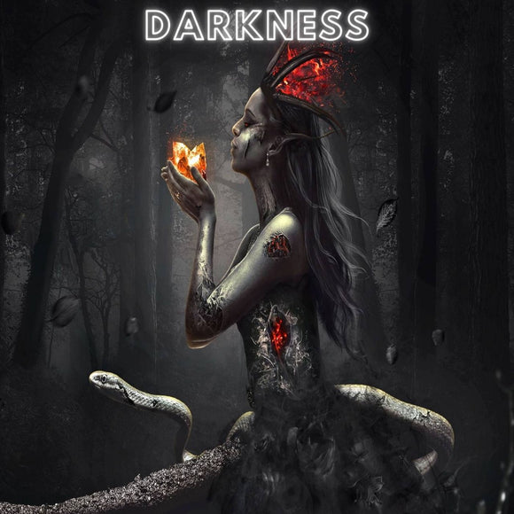 Darkness - Techno 2 in 1 FL Studio Template Bundle