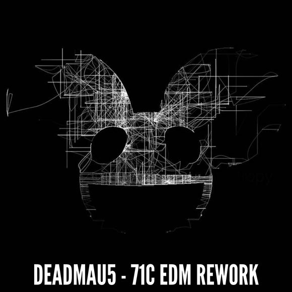 Deadmau5 - 71C EDM Rework / Ableton Live Template By Innovation Sounds