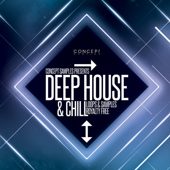 Deep House And Chill Sample Pack