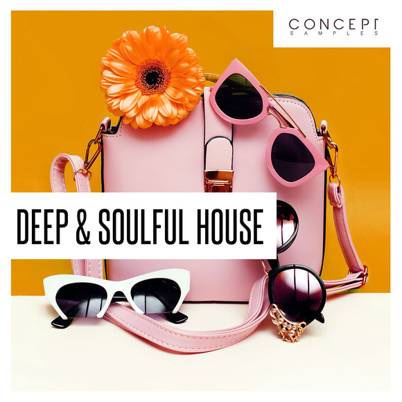 Deep & Soulful House Sample Pack