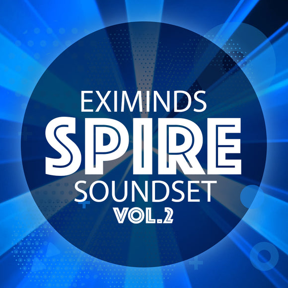 Eximinds Spire Soundset Vol. 2