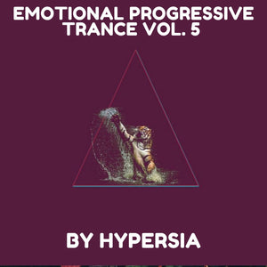 Emotional Progressive Trance FL Studio Template Vol. 5 By Hypersia