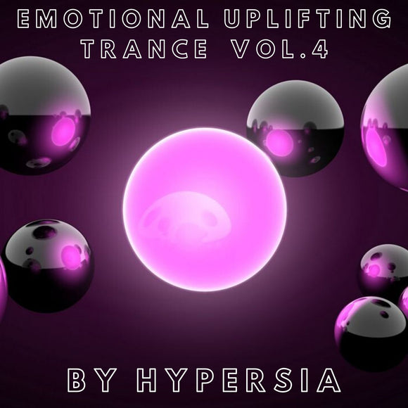 Emotional Uplifting Trance Fl studio Template VOL. 4 By Hypersia