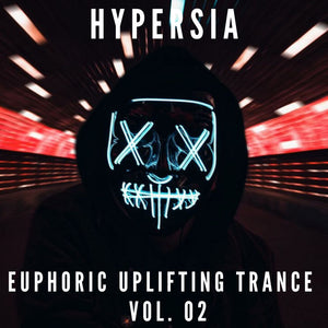 Euphoric Uplifting Trance Fl Studio Template VOL. 02 by Hypersia
