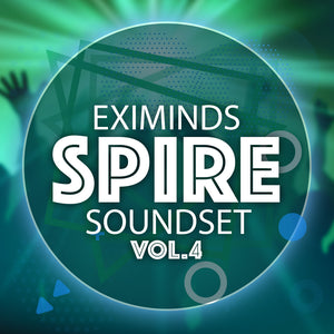 Eximinds Spire Soundset Vol. 4