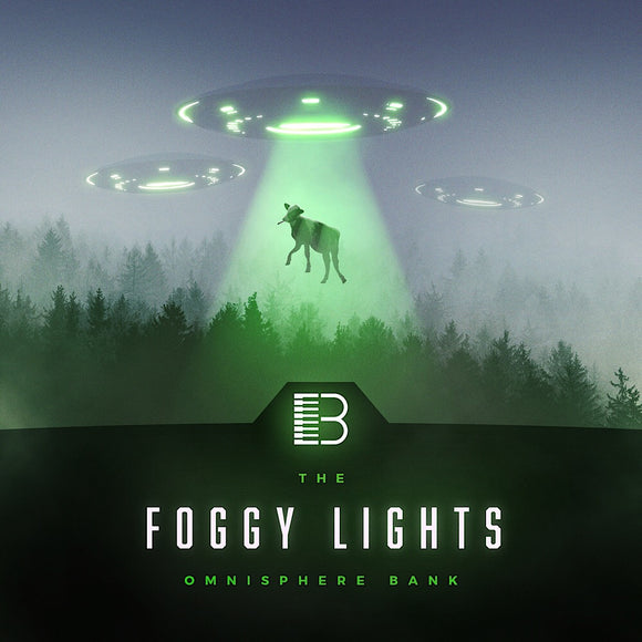 Foggy Lights Omnisphere Trap Bank