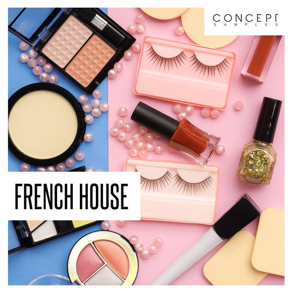 French House Sample Pack