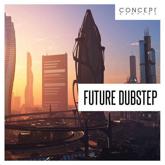 Future Dubstep Sample Pack