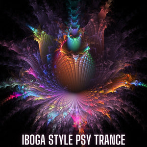 Iboga Style Psy Trance Ultimate 4 in 1 Ableton & FL Studio Templates