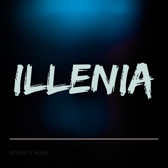 Illenia - Future Bass / Ableton Live Template