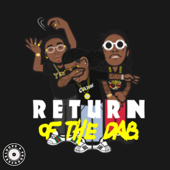 Return Of The D.A.B.